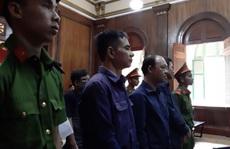 Nguyên Phó giám đốc Sở Tài nguyên - Môi trường tỉnh Bến Tre lại hầu toà