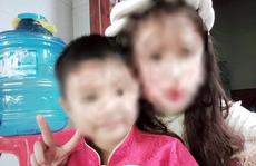 Bé trai 5 tuổi tử vong trong tư thế trói 2 tay ở nhà hoang: Tạm giữ 1 nghi phạm