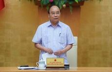 Thủ tướng đề nghị thảo luận về việc mở đường bay quốc tế