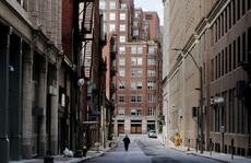 Chính thức: Kinh tế Mỹ suy thoái từ tháng 2 vì Covid-19