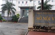 Bắt khẩn cấp 1 Thanh tra viên Sở Nội vụ Đắk Lắk về hành vi nhận hối lộ