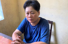 Phá một tụ điểm ma túy dựng 'boong ke', rào thép gai, lắp camera giữa TP Thanh Hóa