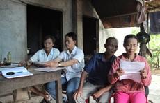 Xã 'buộc' dân nộp tiền để trả nợ quán xá: Thanh tra huyện vào cuộc làm rõ