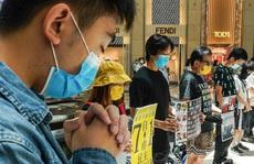 Hàng chục nước chỉ trích Trung Quốc vì Luật An ninh Hồng Kông