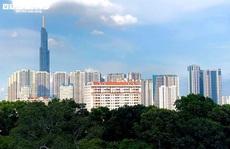 TP HCM sẽ tận dụng quỹ đất để xây chung cư cao tầng