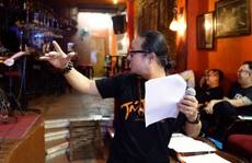 Đêm nhạc Trịnh Công Sơn miễn phí ở 'Phòng trà online'