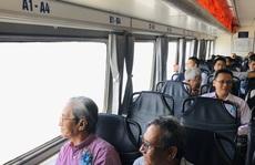 TP HCM có tàu cao tốc tuyến quận 1 - Bình Dương - Củ Chi