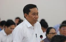 TP HCM thông tin về việc cán bộ vừa bổ nhiệm đã bị Bộ Công an khởi tố