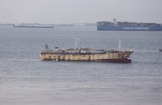 Indonesia chặn bắt tàu cá Trung Quốc, phát hiện thi thể đông lạnh