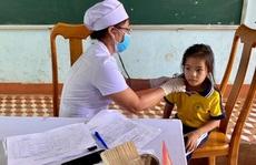 Bộ Y tế ban hành hướng dẫn trị bệnh bạch hầu