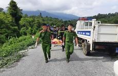 Xe lao xuống vực, 5 người chết: Tài xế không giảm tốc độ dù hành khách đã nhắc