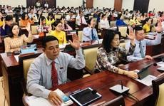 TP HCM lập đoàn giám sát việc thực hiện, quản lý quy hoạch