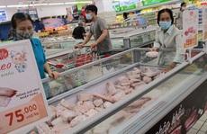 Giá thịt heo nhập khẩu sắp rẻ hơn