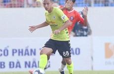 Đỗ Hùng Dũng gồng gánh Hà Nội FC