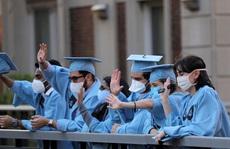 Quy định mới của Mỹ về sinh viên nước ngoài: Nhiều trường ủng hộ cuộc chiến pháp lý