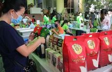 Lại lo bí đường xuất khẩu gạo