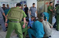 Kích hoạt 'Code Grey', ngăn chặn côn đồ đại náo Bệnh viện Nhân dân Gia Định