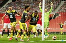 Mất điểm phút 90+6, Man United vỡ mộng ở 'thánh địa' Old Trafford