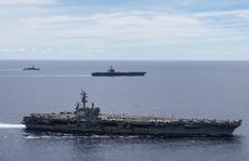 Mỹ bác gần hết yêu sách của Trung Quốc trên biển Đông