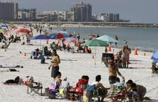 Covid-19: Số ca nhiễm ở Florida gấp 12 lần Úc và Hàn Quốc cộng lại