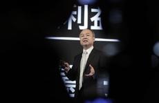 3 tháng kiếm 12 tỉ USD, tài sản của Masayoshi Son lần đầu chạm mức 20 tỷ USD
