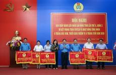 Tập trung chăm lo đoàn viên - lao động khó khăn