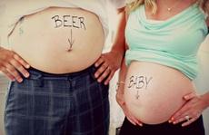 Bụng bia có thể khiến quý ông 'yếu' đi 46% về mặt này