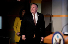 """Trung Quốc nặng lời chỉ trích Mỹ """"chơi bẩn"""""""