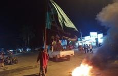 Sinh viên Indonesia biểu tình đòi đuổi công nhân Trung Quốc