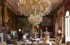 Tư dinh của nữ hoàng Anh, tỉ phú Ấn Độ và loạt nhà xa xỉ nhất thế giới