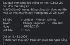 Bộ Ngoại giao nói về hiện tượng lừa đảo người Việt ở nước ngoài muốn về nước