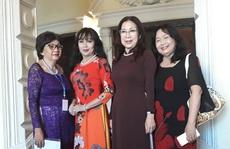Bà Dương Cẩm Thúy tiếp tục làm Chủ tịch Hội Điện ảnh TP HCM