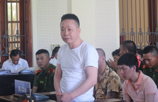 Buôn gần 22 kg ma túy, cựu thiếu tá công an TP HCM bị tuyên án tử hình