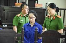 Cô gái bỏ xyanua vào trà sữa đầu độc chị họ vì tình lĩnh án tử hình