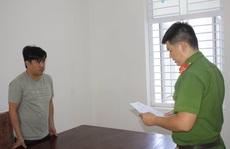 Đà Nẵng: Bắt 2 đối tượng giả danh công an để nhận tiền 'chạy án'