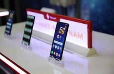 Phát triển thành công Vsmart Aris 5G