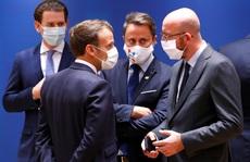EU, Mỹ thúc đẩy phục hồi kinh tế
