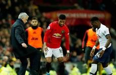 Jose Mourinho 'chọc ngoáy' Man United, chê đội bóng cũ ăn may