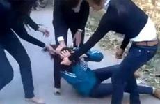 Lại bạo lực học đường