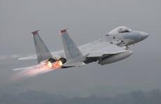 Phòng Trung Quốc, chiến đấu cơ Nhật bay từ mặt trời mọc đến mặt trời lặn
