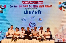 Đẩy mạnh liên kết, đưa du lịch Việt lên tầm cao mới