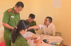 Vụ Thanh tra Sở Nội vụ nhận hối lộ: Thanh tra viên bị quay clip trong khách sạn