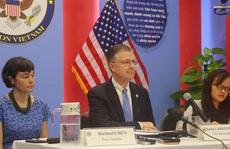 Mỹ - Việt Nam 25 năm quan hệ tốt đẹp
