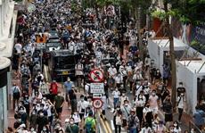 Nhiều nước mời chào dân Hồng Kông