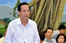 Bộ trưởng Đào Ngọc Dung đề nghị 'cởi trói' tiêu chí gói 16.000 tỉ đồng trả lương cho người lao động