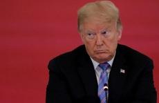 Thay đổi bất ngờ của Tổng thống Trump