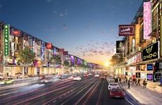 Có gì ở khu phố 247 sầm uất bậc nhất tại Premier District - FLC Sầm Sơn?