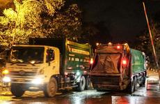 Nan giải 'cuộc chiến' với rác