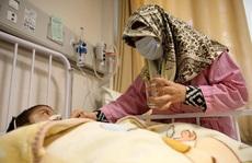 Ác mộng Covid-19 ở Iran: Số ca tử vong một ngày cao kỷ lục