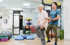 Việt Nam lần đầu tiên có Trung tâm dinh dưỡng - Y học vận động
